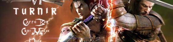 SoulCalibur VI: Journey of the Sword Tournament