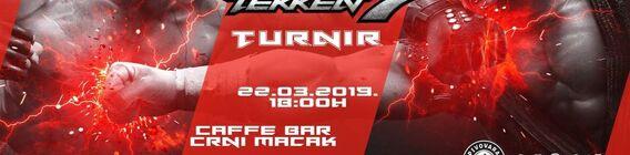 Tekken 7 - Heat of Battle Tournament (feat. Maid cafe)